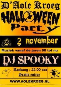 HalloweenpartyAoleKroeg