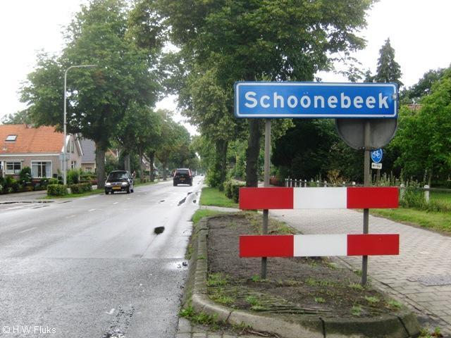 Schoonebeek   Plaatsengids.nl