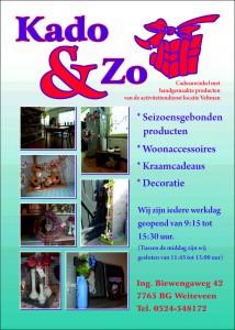 Kado&ZoFlyer2014