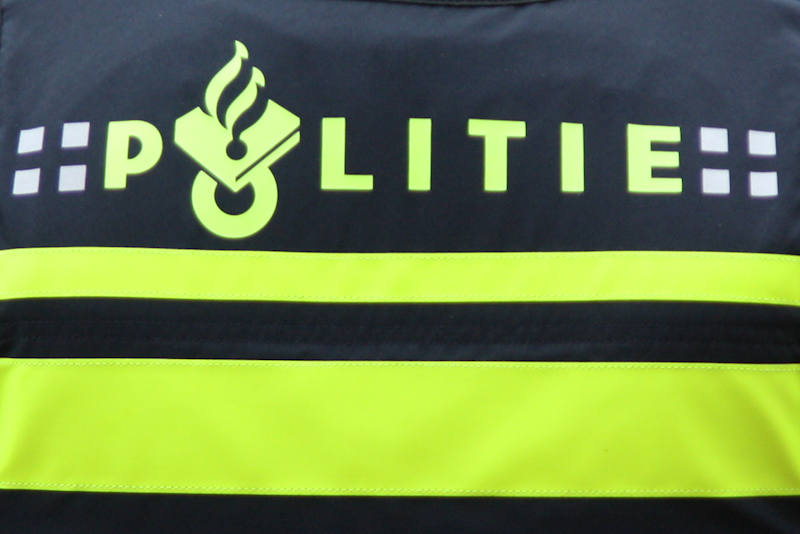 Politie (5)