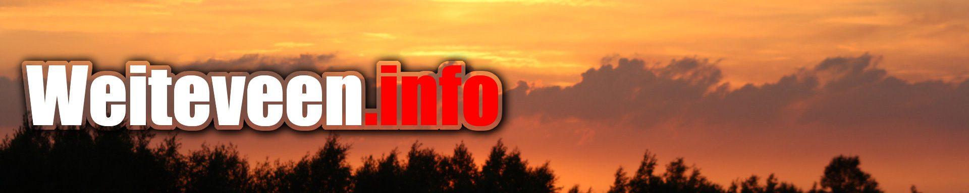 Weiteveen.info NIEUWS