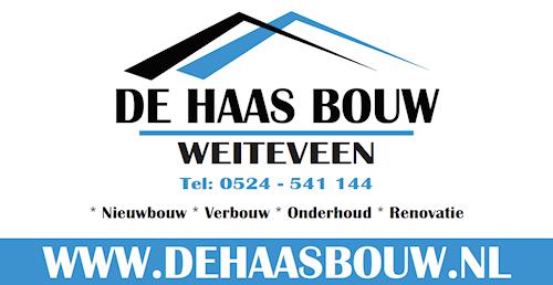 De Haas Bouw