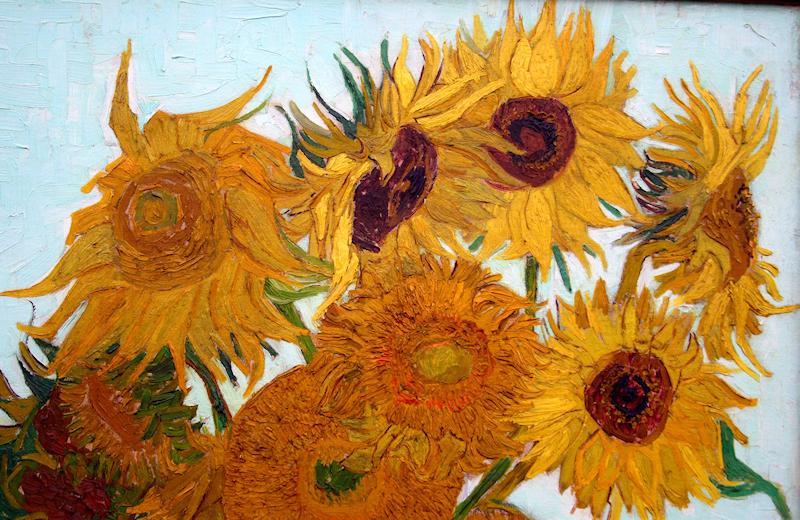 Van Gogh Expositie In Klazienaveen Weiteveen Info